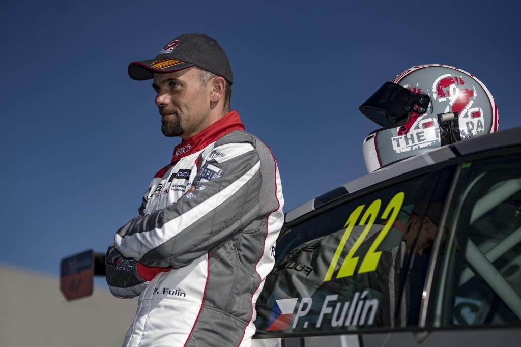 Petr Fulín