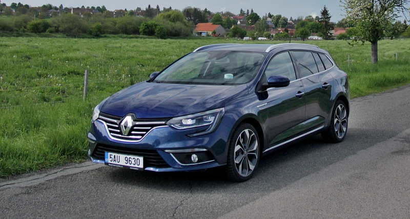 test renault megane grandtour energy dci 130 bose. Black Bedroom Furniture Sets. Home Design Ideas