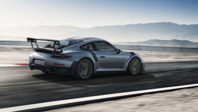 Porsche musí znovu obnovit výrobu 911 GT2 RS. Ovšem objednat si ji ani tak nemůžete