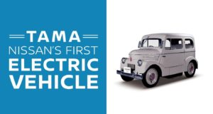 #ElectrifyTheWorld: Our heritage is our future