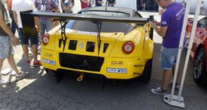 Federico-Sceriffo-Ferrari-599-GTB-drift