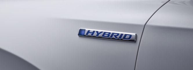 Honda ukáže ve Frankfurtu svůj důraz na elektromobilitu, ale i naftový Civic