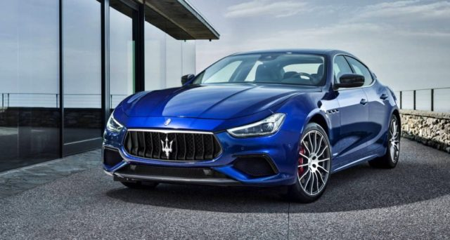 Maserati-Ghibli-GranSport-MY18