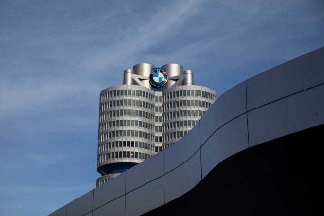 Prémie až 2 000 eur za starý vůz při nákupu nového BMW