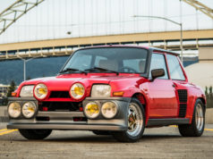 Renault R5 Turbo 2 Evolution