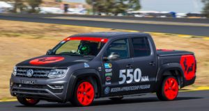 Volkswagen-Amarok-Eastern-Creek-World-Time-Attack-Challenge