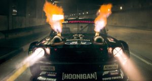 ken block gymkhana 10 trailer video