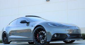 Zero To 60 Designs Tesla Model S