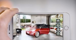 BMW i Visualizer