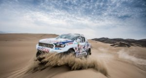 SouthRacing_Dakar Rallye_2 etapa_2_