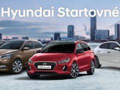 Hyundai-Startovne