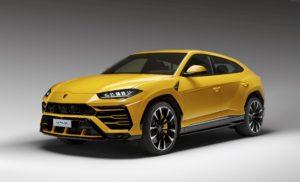 Lamborghini rostou prodeje. Supersporty za to ale nemůžou