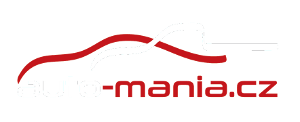 auto-mania.cz logo footer