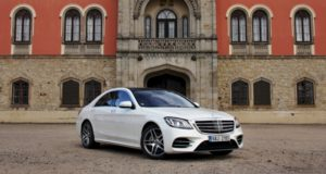 mercedes-benz s 400 4matic