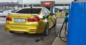 tankovani-omv-bmw-m3-competition