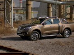 Test Renault Alaskan dCi 190 4x4 AT