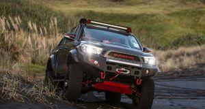 Toyota Hilux Gladiator