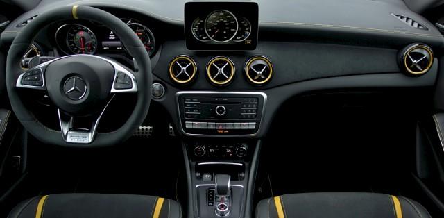 Test Mercedes-AMG GLA 45 4Matic