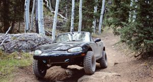 mazda-mx-5-off-road video