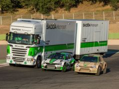 skoda-motorsport-rally-team-fabia-truck-race