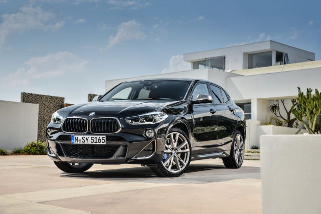 2018-BMW-X2-M35i