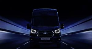 Ford to Reveal New Generation of Connected and Electrified Trans