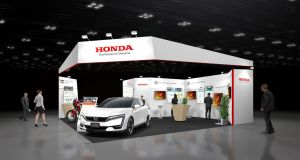 Honda-ITS-kongres-Kodan
