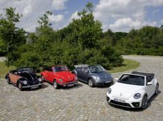 Beetle Sunshine Tour 2017 starts on Friday - Largest Beetle meet
