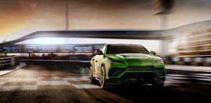 Lamborghini chystá vlastní cupové závody. Připravuje závodní… Urus!