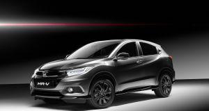 160052_Honda_announces_new_HR-V_Sport_with_1_5_VTEC_TURBO_engine