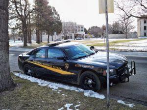 Tohle je důvod, proč jsou policejní honičky ve městech nebezpečné