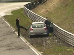 nurburgring-reakce-po-nehode-video