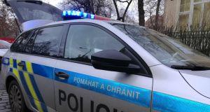 policie-auto