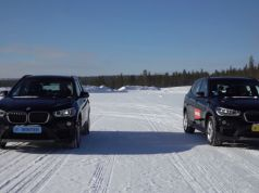 test-pneumatik-zimni-letni-bmw-x3-video