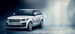 Range Rover zrušil plány na extrémně drahé SV Coupé