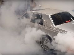 bentley-arnage-burnout-video