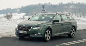 spy-skoda-superb-facelift- (1)