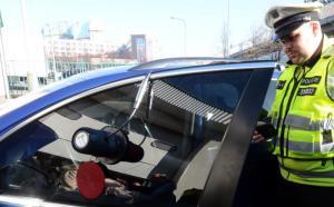 Hlavní město spolupracuje s policií. Kontroly se zaměřily na emise a filtry pevných částic