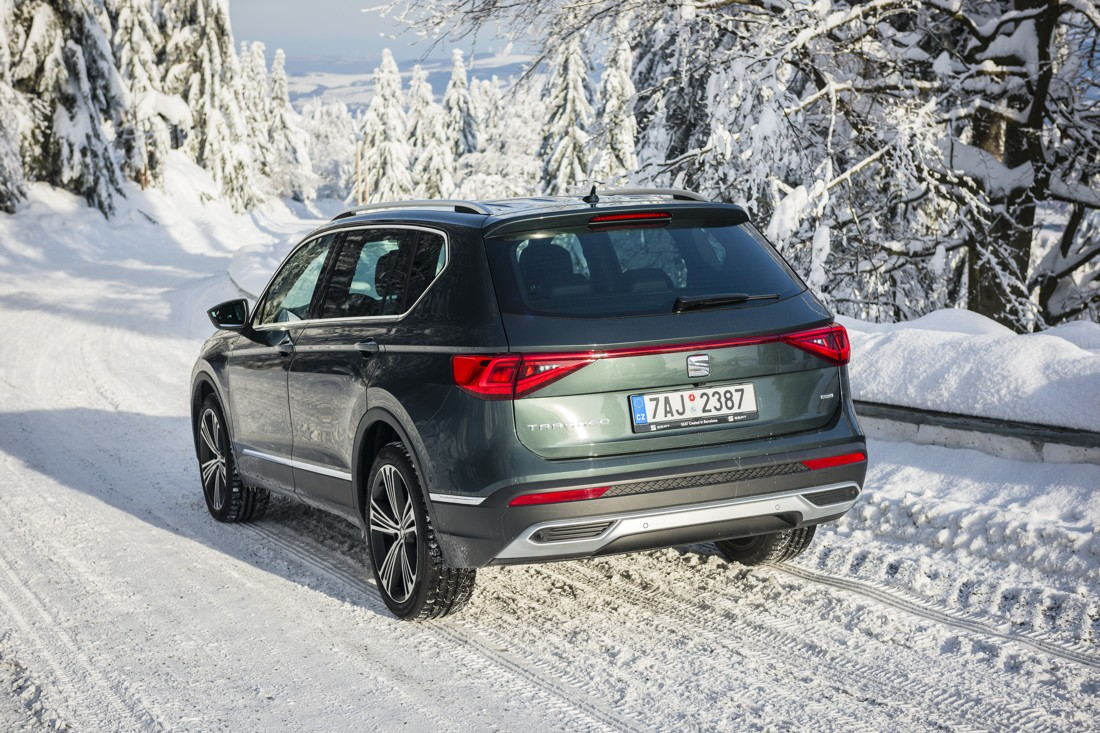 "SEAT-Tarraco-first-ride (9) ""width ="" 1100 ""height ="" 733 ""srcset ="" https://auto-mania.cz/wp-content/uploads/2019/02/SEAT-Tarrac- riding- 9.jpg 1100w, https://auto-mania.cz/wp-content/uploads/2019/02/SEAT-Tarrac-první-jezda-9-768x512.jpg 768w, https: // auto-mania. cz / wp-content / uploads / 2019/02 / SEAT-Tarraco-first-ride-9-300x200.jpg 300w, https://auto-mania.cz/wp-content/uploads/2019/02/SEAT-Tarraco -první-jízda-9-630x420.jpg 630w, https://auto-mania.cz/wp-content/uploads/2019/02/SEAT-Tarrac-první-jezda-9-640x426.jpg 640w, https: / /auto-mania.cz/wp-content/uploads/2019/02/SEAT-Tarrac-první-jazda-9-681x454.jpg 681w ""sizes ="" (max-width: 1100px) 100vw, 1100px"