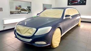 Jak vypadá dokonalá automobilová očista? Přesně takto!