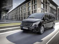 Mercedes-Benz Vito Tourer 2019
