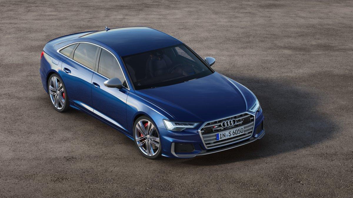 2019-Audi-S6-TDI-sedan