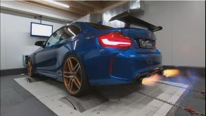BMW M2 Competition G-Power