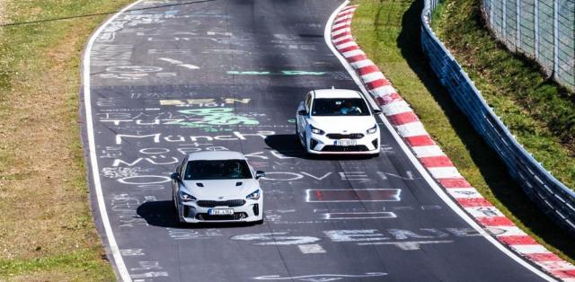 prvni-jizda-2019-kia-proceed-gt-nurburgring