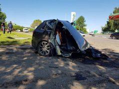 audi q7 nehoda (1)