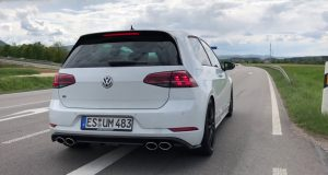 hgp-turbo volkswagen golf r