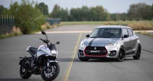 suzuki swift sport katana 3