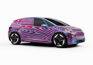 Volkswagen už přijímá rezervace na elektromobilní ID.3. Počkáte si na něj do léta