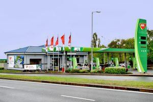MOL vstupuje do programu Pečeť kvality monitorující paliva na čerpacích stanicích