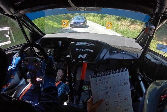 hyundai i20 r5 rally auto v protismeru